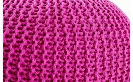Tabouret Design CUDDLE PINK