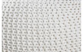 Designer Sitzhocker CUDDLE WHITE