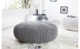 Pouf di design RELAX GREY