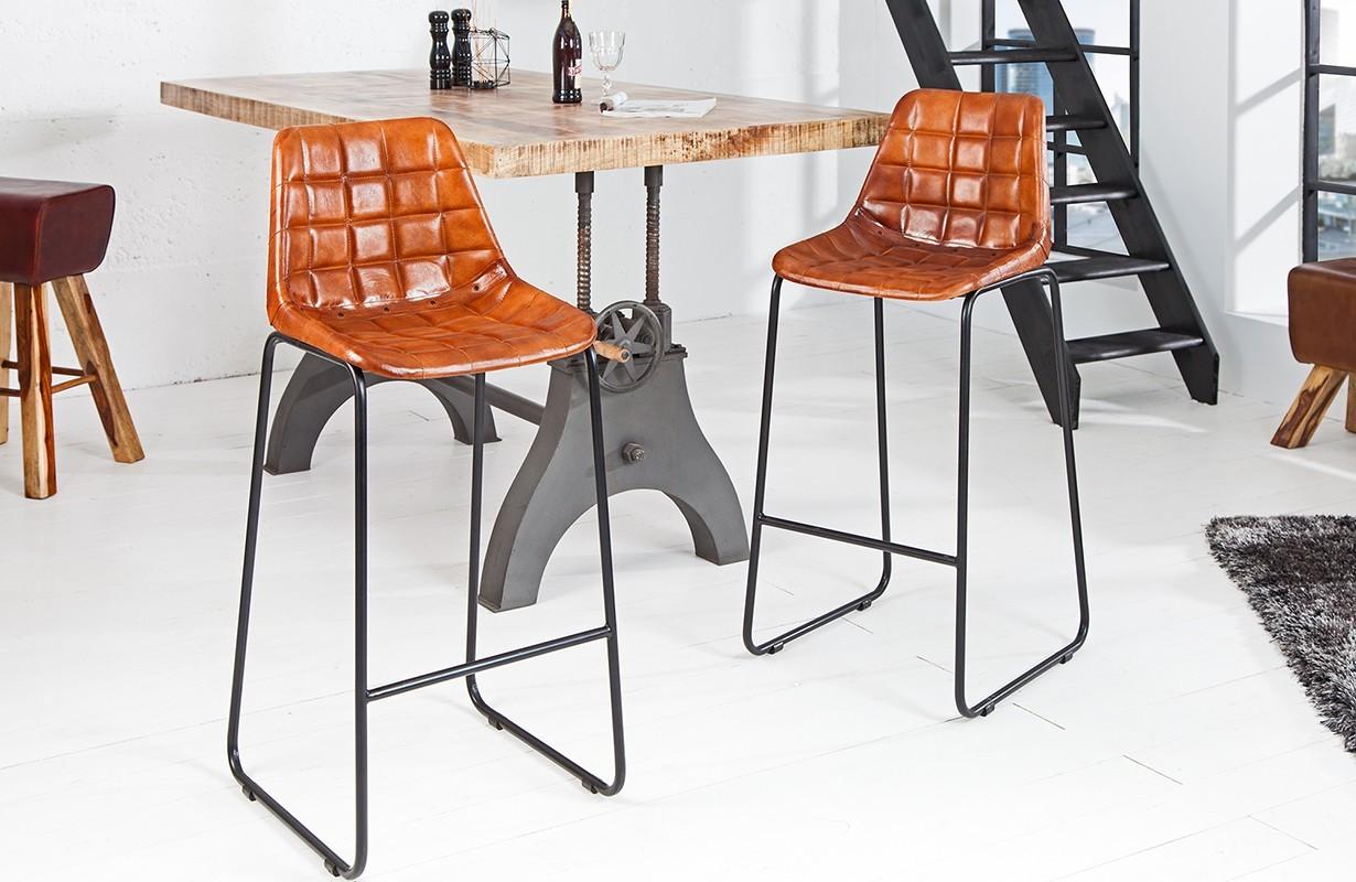 Sgabelli e sedie