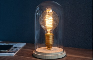 Lampe de table THOMAS RETRO