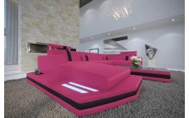 Designer Sofa  MESIA XL mit LED Beleuchtung