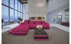 Designer Sofa  MESIA MINI mit LED Beleuchtung
