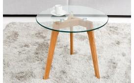 Tavolino di design SCENA GLASS
