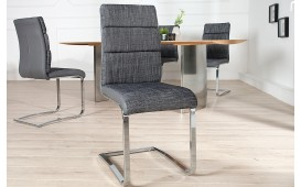 Designer Stuhl SPA GREY