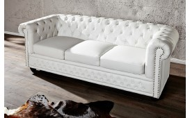 Canapé Design CHESTERFIELD / 3 Places