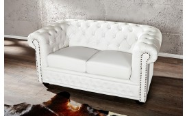 Sofa Garnitur CHESTERFIELD von NATIVO Moebel Schweiz