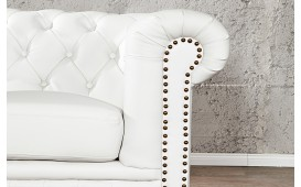 Canapé Design CHESTERFIELD / 2 Places