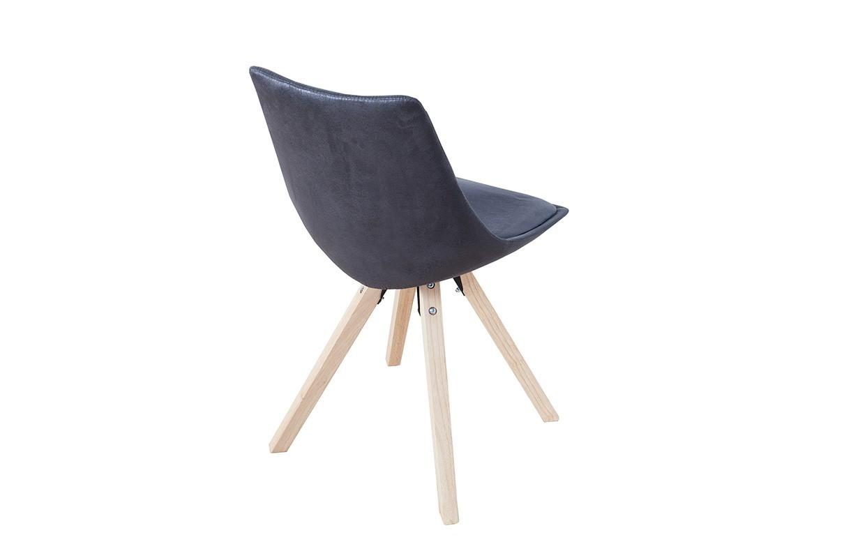 meubles salle manger nativo chaise brit antik grey. Black Bedroom Furniture Sets. Home Design Ideas