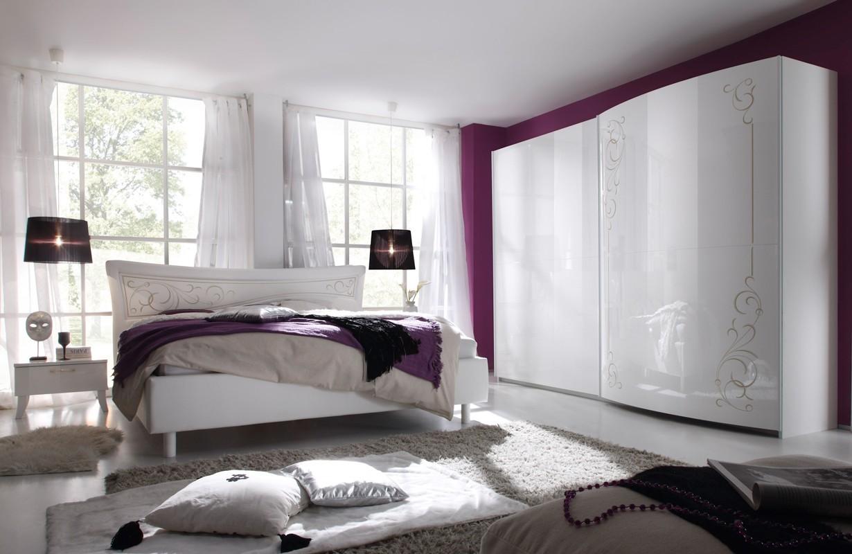 Designer Komplettschlafzimmer SIBELIUS NATIVO günstig Schweiz kaufen