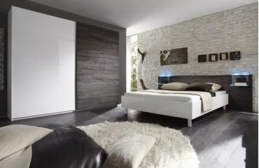 Designer Komplettschlafzimmer TEMPERA NATIVO günstig Schweiz kaufen