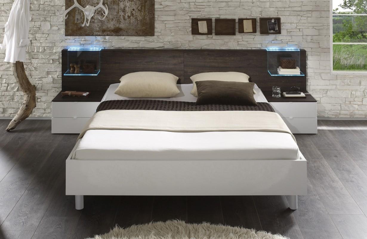 Günstige Komplett Schlafzimmer Mit Matratze Dekoration Fürs