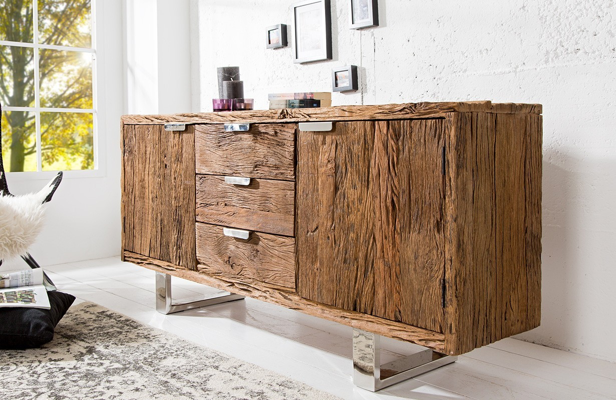 designer sideboard massivo von nativo moebel schweiz. Black Bedroom Furniture Sets. Home Design Ideas