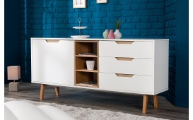 Designer Sideboard MAN WOOD