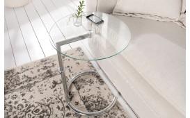 Tavolino d'appoggio di design FULL