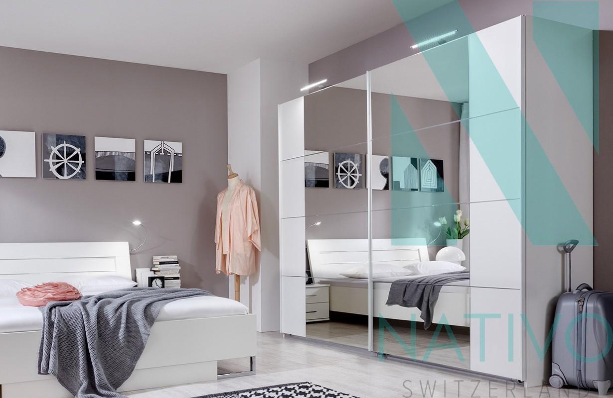 armadio design david nativo arredamento ticino. Black Bedroom Furniture Sets. Home Design Ideas