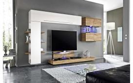 Mobile TV a parete CAMPANIA