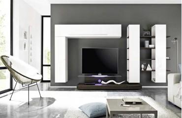 Mobile TV moderno TOSCANA NATIVO mobili soggiorno