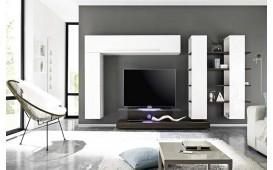 Mobile TV a parete TOSCANA