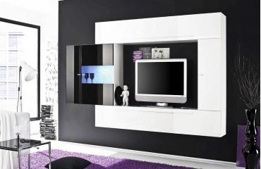 Mobile TV in offerta LUCANIA NATIVO negozio mobili