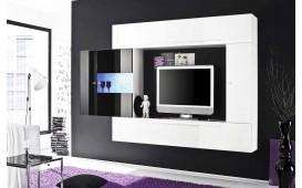 Mobile TV a parete LUCANIA