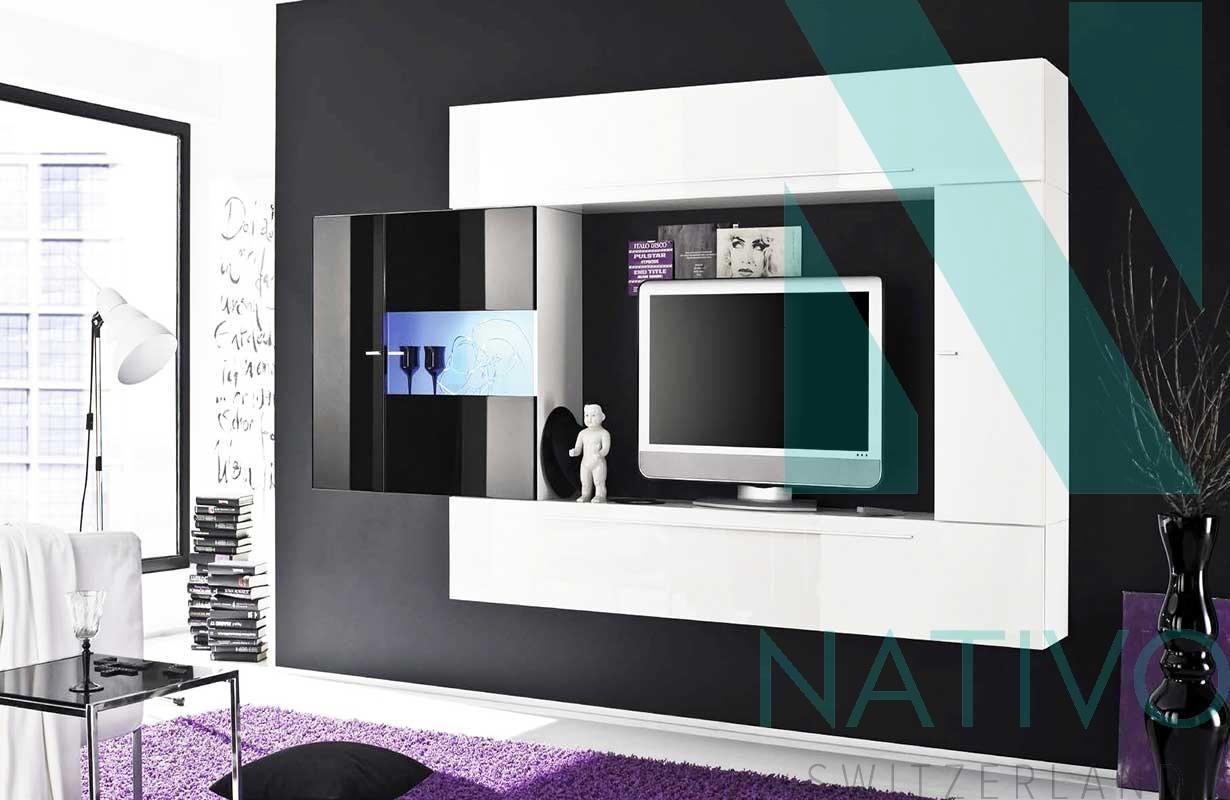 Mobile tv in offerta lucania nativo negozio mobili - Mobile tv a parete ...
