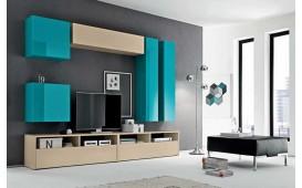 Designer Wohnwand FORLI