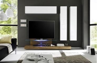 Meuble TV mural SAVONA