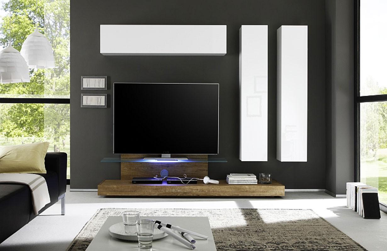 designer wohnwand savona nativo moebel schweiz. Black Bedroom Furniture Sets. Home Design Ideas