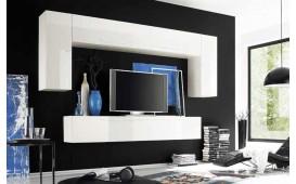 Meuble TV mural BOLOGNA