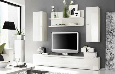 designer wohnwand bari nativo moebel schweiz. Black Bedroom Furniture Sets. Home Design Ideas