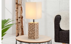 Lampe de table BLOCK