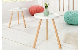 Table d'appoint Design MAN
