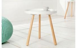 Tavolino d'appoggio di design MAN M