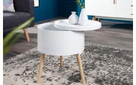 Tavolino d'appoggio di design MULTI MAN