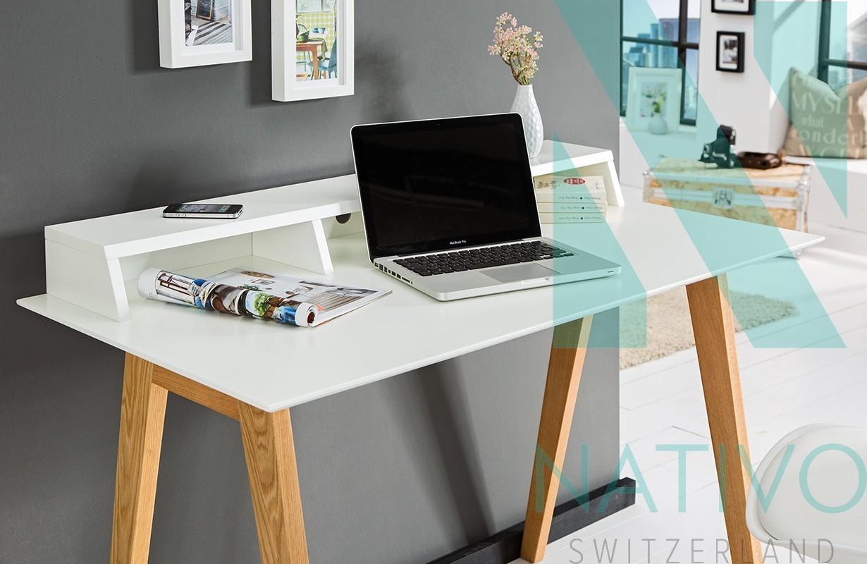... Designer Schreibtisch MAN II ...