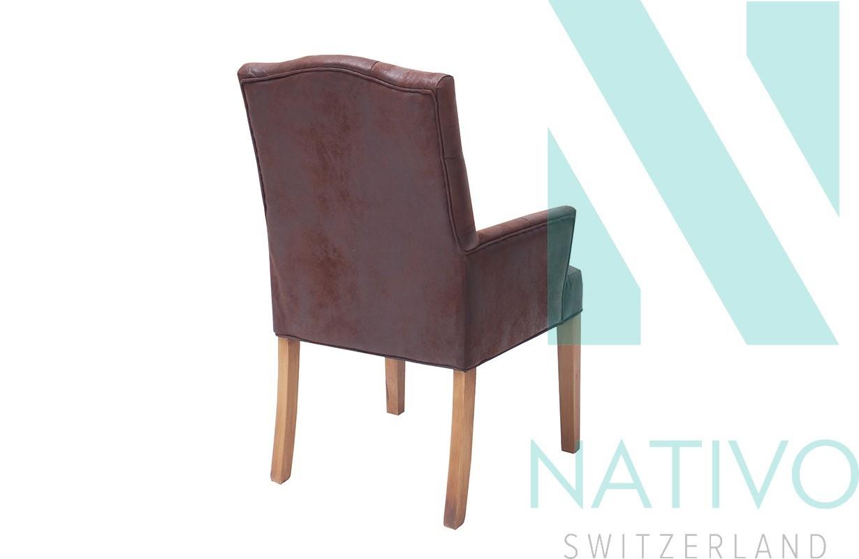 relaxsessel chateau antik coffee bei nativo m bel schweiz. Black Bedroom Furniture Sets. Home Design Ideas