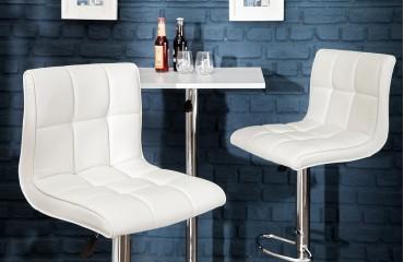 Designer Barhocker designer barhocker cesena white bei nativo möbel schweiz