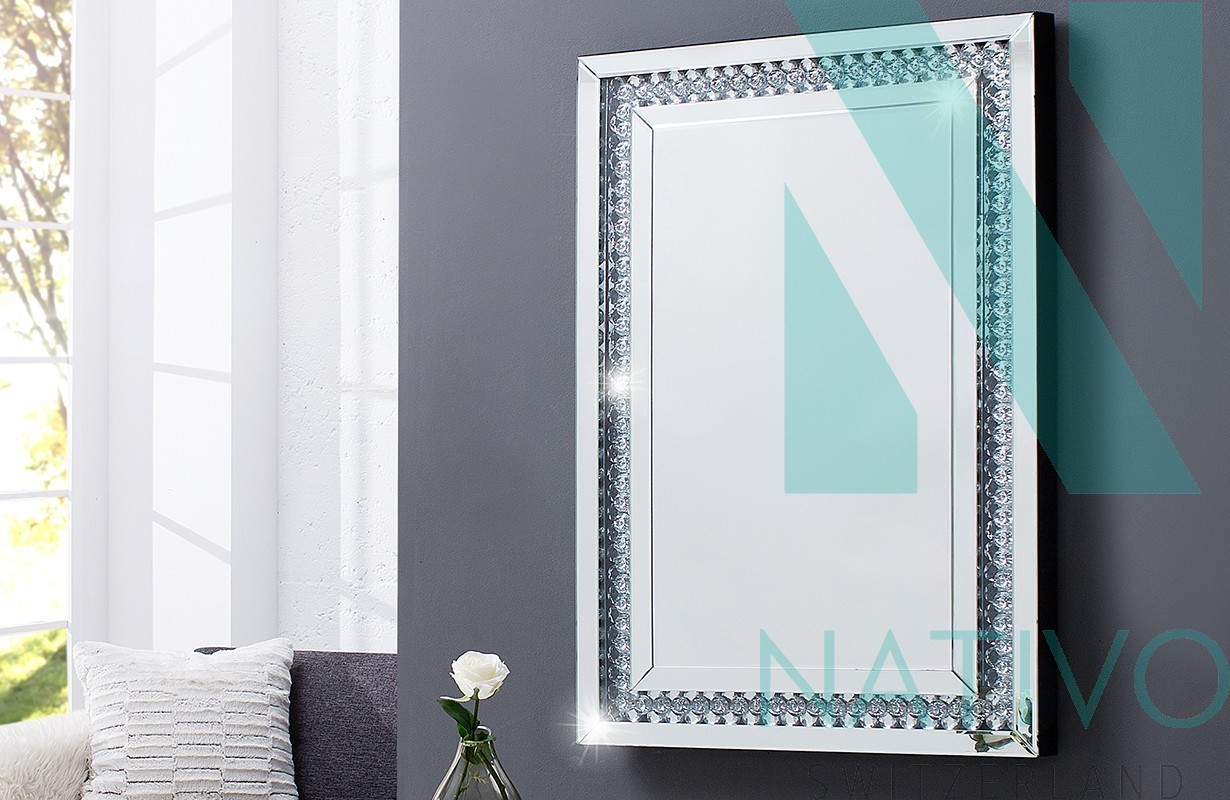 Specchi online svizzera valliant nativo mobili zurigo - Specchio di design ...