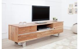 Meuble TV Design TAURUS AKAZIA