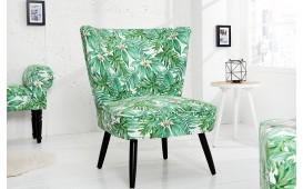Designer Lounge Sessel MALIZIA