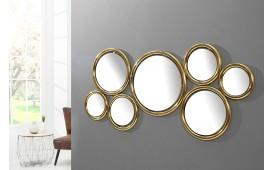 Designer Spiegel OLYMPIC GOLD
