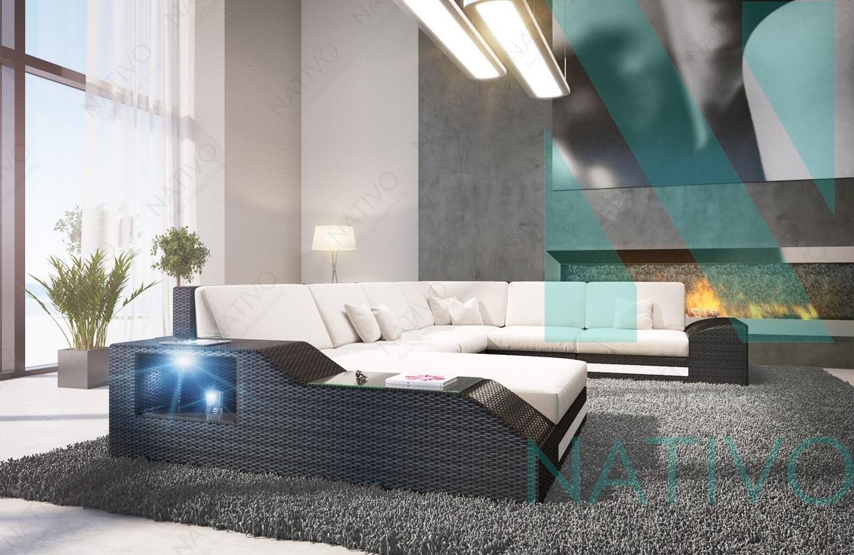 couch mit licht interesting blaues licht couch csp with couch mit licht perfect wahlweise mit. Black Bedroom Furniture Sets. Home Design Ideas