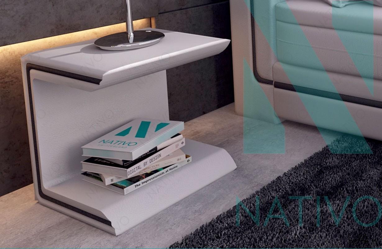 designer nachttisch z rich bei nativo m bel schweiz g nstig kaufen. Black Bedroom Furniture Sets. Home Design Ideas