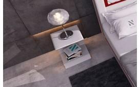 Nachttisch ZÜRICH von NATIVO Möbel Schweiz