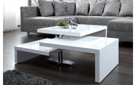 Table basse pour le salon insomnia nativo meubles for Mobilier bureau 974