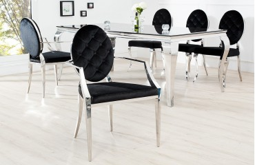 Chaise Design ROCCO II