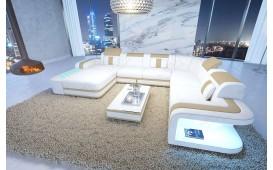Ledersofa Space Xxl Designer Sofa Bei Nativo Mobel Schweiz Kaufen
