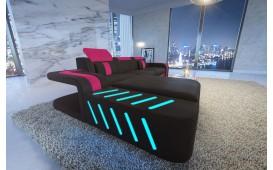 Designer Sofa SPACE MINI mit LED Beleuchtung