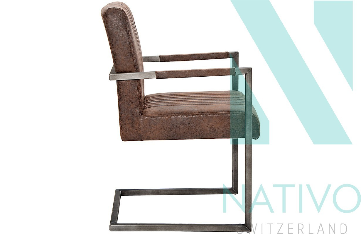 Designer stuhl villa antik bei nativo m bel schweiz for Designer stuhle sale